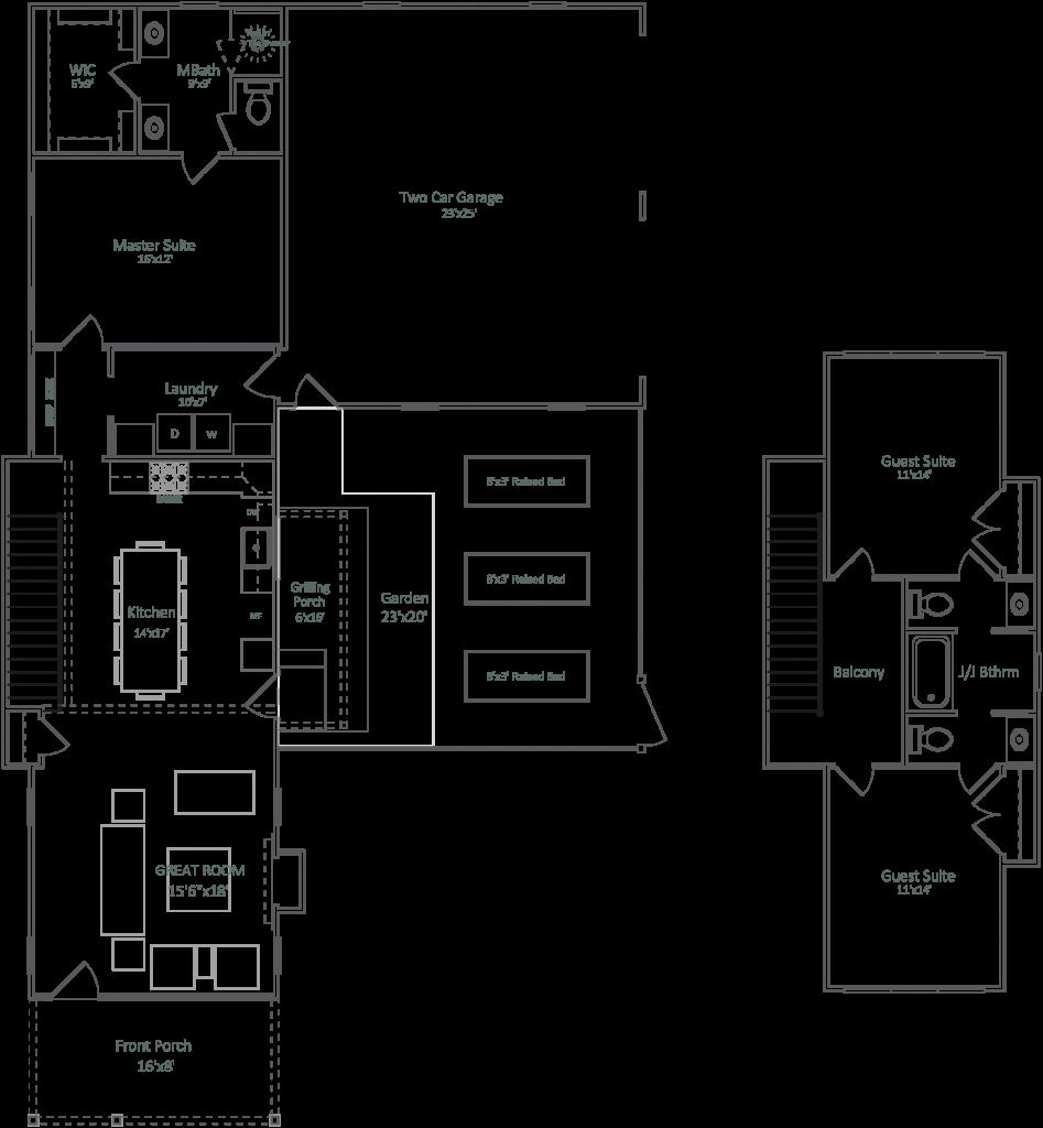 709 Floor plan copy
